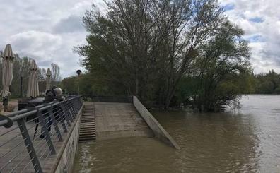 El Ebro se controla
