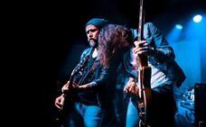 Tributo a 'Guns N' Roses' este próximo viernes en Logroño