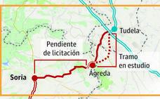 Crean un frente común para pedir la rápida ejecución de la autovía de Navarra