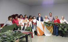 Banderas, estandartes y pendones para San Bernabé