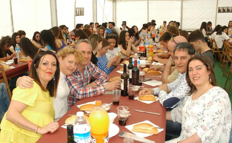 Fiestas de la Juventud de Rincón de Soto