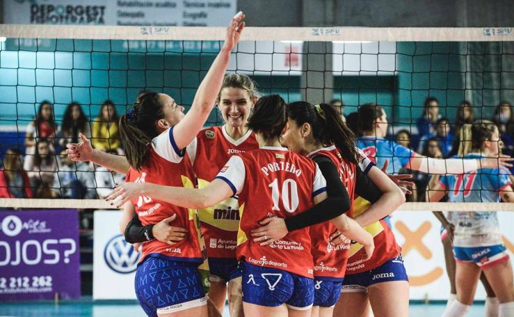 El Minis de Arluy consigue su quinta Superliga consecutiva