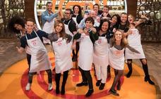 La batalla del domingo se juega en las cocinas de 'MasterChef' y la isla de 'Supervivientes'