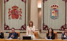 Los asesores de los grupos cobrarán 34.800 euros a cargo del Parlamento