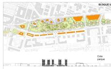 El Ayuntamiento confía en empezar a vender los terrenos del ferrocarril a finales de año