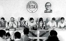 ETA, 60 años de violencia hasta la derrota final