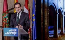 Rajoy garantiza que su única respuesta a los terroristas será aplicar la ley