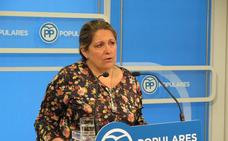 Herranz defiende las medidas de la Eurocámara a favor de la ganadería
