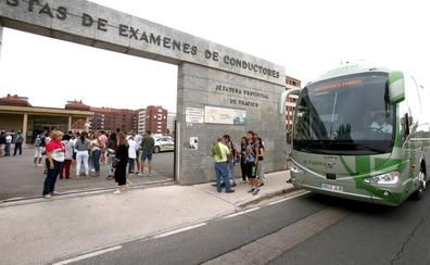 El Congreso insta a que se permita hacer el examen de teórica del permiso de conducir en Calahorra