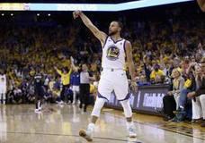 Curry y los Warriors defenderán el título de la Conferencia Oeste ante los Rockets