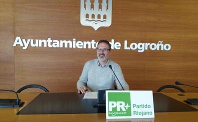 El PR+ critica que el Ejecutivo regional «incumple su promesa» de construir tres centros de salud en Logroño