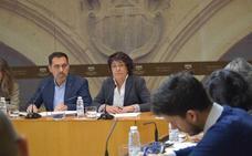 La ex alcaldesa socialista ve «trato de favor» a Pedro Sanz en el plan de Villamediana