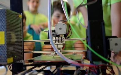 Drones, robótica y programación, en eI Campus de Verano de la UR