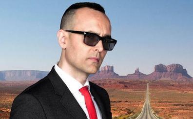 Risto Mejide denuncia amenazas de muerte en Twitter
