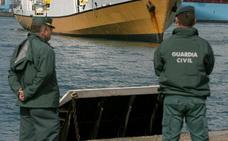 Nueve guardias civiles agredidos en Algeciras