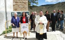 Cervera celebró la fiesta de las Tres Culturas y el día de la bandera