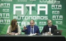 Los autónomos reciben hasta dos euros de pensión por cada euro cotizado