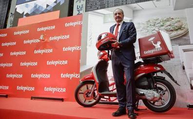 Pizza Hut y Telepizza se alían para crecer en Latinoamérica, el Caribe, España, Andorra, Portugal y Suiza