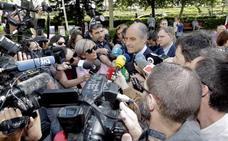 Camps niega que negociara con Ecclestone la Fórmula 1