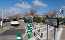 La Plataforma por la Gratuidad del Parking del San Pedro reclama la «nulidad» del contrato con Aparcamientos CIBIR