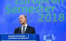 Bruselas valida el proyecto de presupuestos de España para 2018