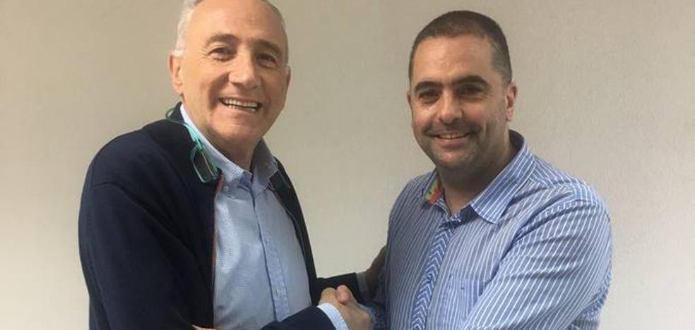 Jenaro Díaz seguirá con el Clavijo en LEB Plata