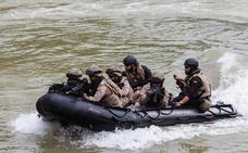 Día de las Fuerzas Armadas: el programa del viernes 25