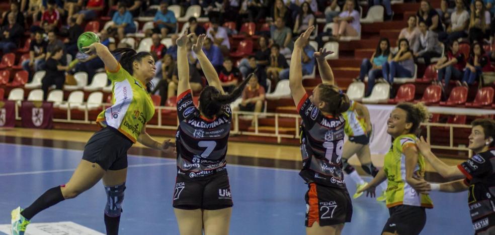 El Sporting se jugará el ascenso ante el Alcobendas