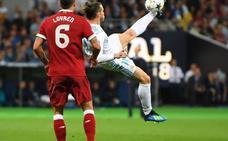 'El Madrid de Zidane' y... de Bale