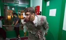 Un San Bernabé 'zombie'