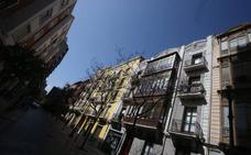 #Andestaba: adorno de fachada