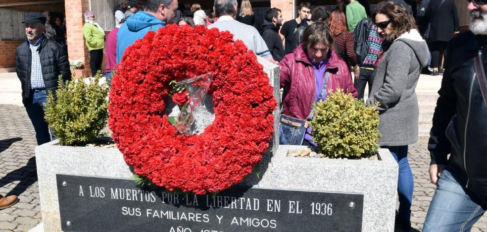 El Congreso apoya la declaración de La Barranca como Bien de Interés Cultural