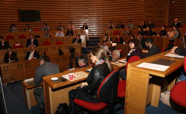 Jornada del Futuro en Español en Chile