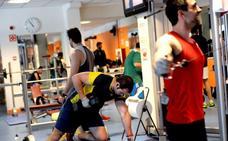 Logroño Deporte invierte 294.000 euros para mejorar sus instalaciones deportivas