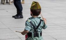 Lo que vieron (y retrataron) los espectadores del Desfile de las Fuerzas Armadas