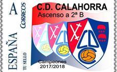 El Calahorra concluye hoy la campaña con una recepción en el Ayuntamiento y una ofrenda