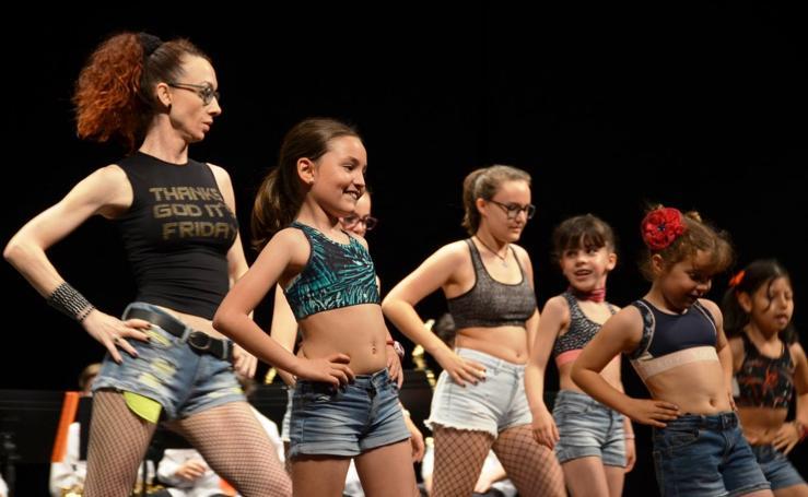 El Conciertazo' de los alumnos de la Escuela Municipal de Música de Calahorra