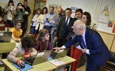 Ceniceros pide a Sánchez la convocatoria «rápida» de elecciones