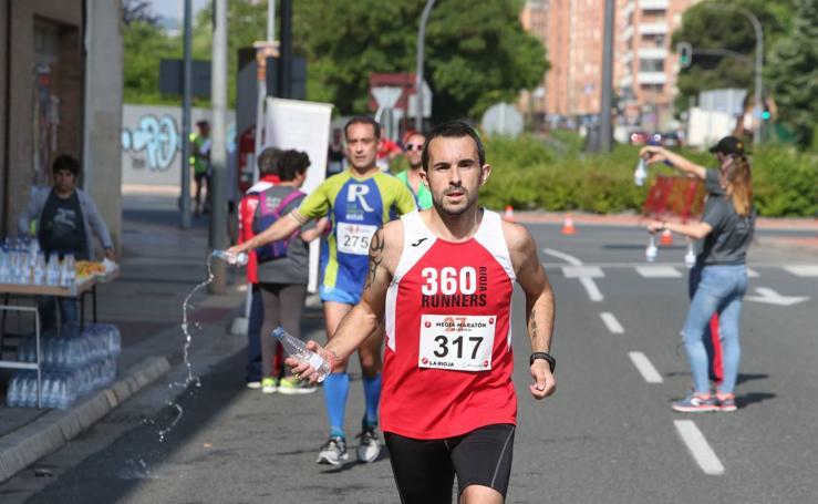 XXVII Media Maratón de La Rioja (III)