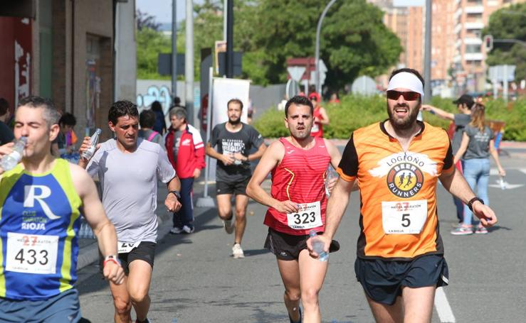XXVII Media Maratón de La Rioja (II)