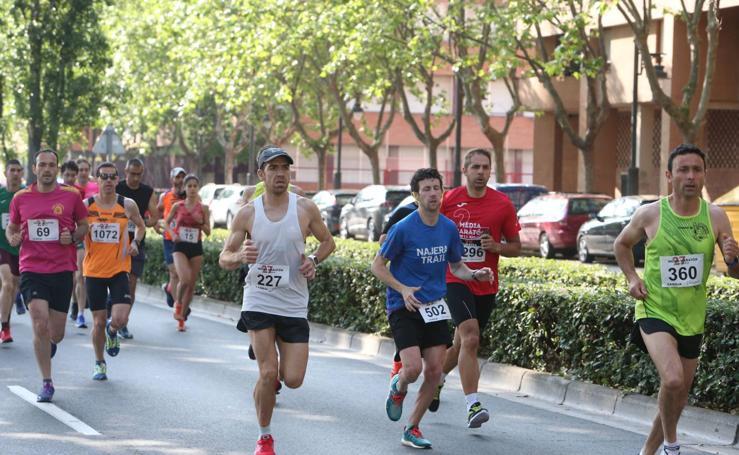XXVII Media Maratón de La Rioja