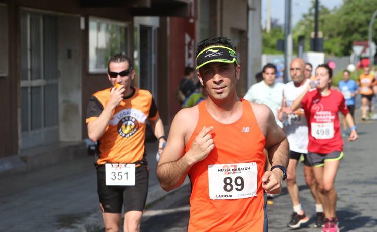 XXVII Media Maratón de La Rioja (IV)