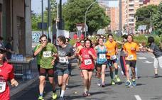 XXVII Media Maratón de La Rioja (VI)