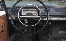 Un concepto distinto de confort en el coche