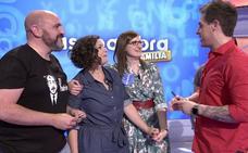 Los Díaz se llevan el rosco de 'Pasapalabra'
