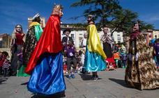 Programa de San Bernabé 2018 en Logroño: los actos del sábado 9, Día de La Rioja