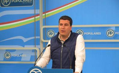 Bengoa recalca que las políticas de empleo del PP «funcionan»