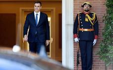 El nuevo gobierno de Sánchez
