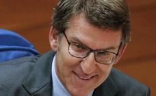 Feijóo: «Me repugnan y lamento las corruptelas descubiertas en mi partido»