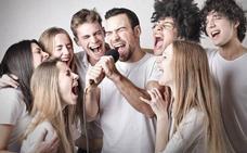 Facebook presenta una nueva opción para cantar en 'play-back'